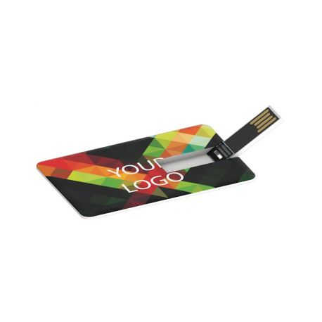 Memoria USB Color Card 3.0