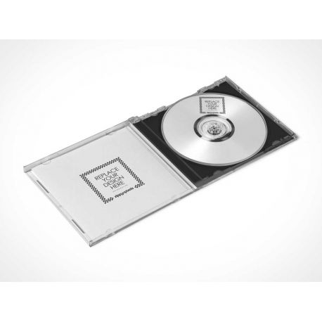Copiar CD en Jewel Slim